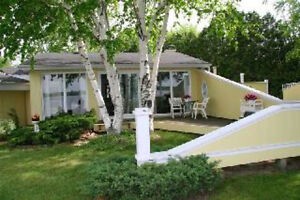 Executive Furnished Waterfront Guest House