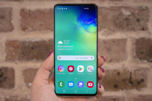 Samsung S10/S10+ $1000 Bill Credit (2 subscribers)