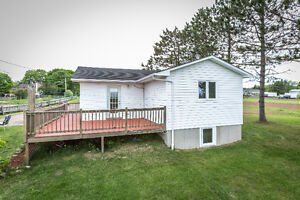 4.39 ACRES - Cormier Village - Moncton Area - House for Sale