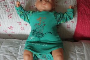 DP...am long sleeve bodysuit 12 Months French brand - I Ship