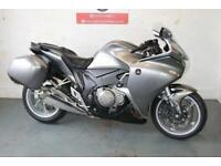 2010 10 HONDA VFR 1200, *6MTH WARRANTY 12MTH MOT* FINANCE AVAILABLE*