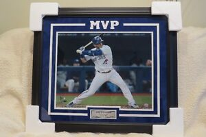 Framed portrait of Josh Donaldson Kitchener / Waterloo Kitchener Area image 3