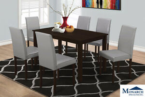 Brand NEW 5-Piece Dining Set! Call 519-895-0012! Kitchener / Waterloo Kitchener Area image 1