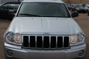 2005 Jeep Grand Cherokee Limited AWD SOLD SOLD
