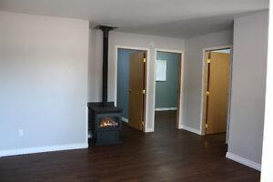 Lower Nicola 2 bedroom suite in 4plex