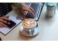 Assistant Manager for busy coffee shop and food store in Guildford
