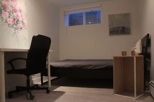 $550 CLASSY & MODERN ROOMS FOR SUMMER RENTING IN KERRISDALE