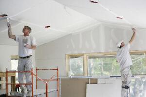 Rénovation Résidentiel Travail propre et estimation gratuite.