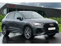 2020 Audi Q3 Vorsprung 35 TFSI 150 PS S tronic Auto Estate Petrol Automatic