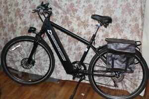 daymak Vermont 36 V electric biycicle