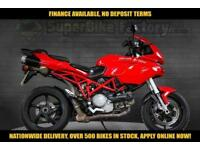 2004 04 DUCATI MULTISTRADA 1000CC S 1000CC 0% DEPOSIT FINANCE AVAILABLE