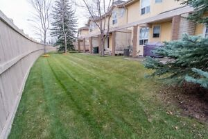 Below Market Value-Beautiful Townhouse in Prestigious Nottingham Strathcona County Edmonton Area image 17
