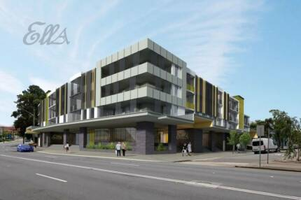 """EXPRESS YOUR INTEREST IN 'ELLA' STAGE 1 APARTMENTS TODAY"""" Ashfield Ashfield Area Preview"""