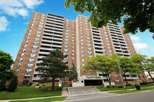 Why Rent? When You Could Own This 3 Bdrm Pickering Condo