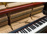 Piano Tuning in Leeds