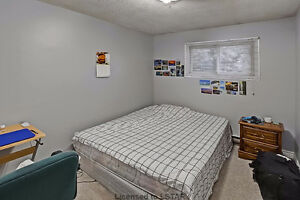 Attention Investors! Fully Leased student Rental London Ontario image 4