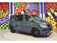 VW T6 T32 SWB 2.0BITDI 204PS DSG KOMBI HIGHLINE SPORTLINE PACK