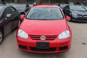 2009 Volkswagen Rabbit Hatchback JUST IN FOR SALE @ PIC N SAVE!