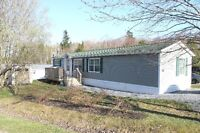 Why Rent when you can own? Beautiful Mini home in Quispamsis