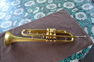 Rare trumpet with provenance! Kawartha Lakes Peterborough Area image 2