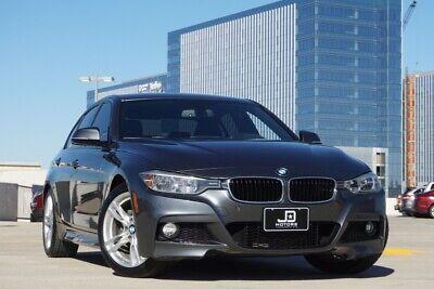 2014 BMW 3 Series 328d M Sport M Sport 328 d Turbo Diesel 2014 BMW 3 Series 328d M Sport M Sport 328 d Turbo Diesel