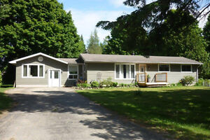 Completely Updated Bungalow on Premium Size Lot