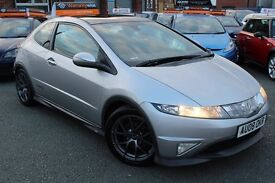 Honda Civic 1.8 i VTEC Type S GT GT 3dr OWNED BY A DOCTOR
