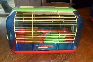Crittertrail Cage for hamster