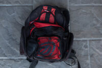 Evil Paintball Gear bag (RED)