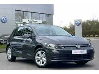 2021 Volkswagen Golf 1.0 eTSI (110ps) Life EVO DSG Auto Hatchback Petrol Automat
