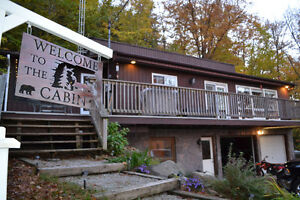 Port Sydney Executive Cottage - Just 2 1/2 hours from Toronto