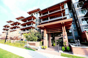 2 Bed 2 Bath condo Downtown New Westminster