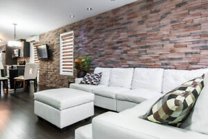 Condo all included, furnished – Vieux Longueuil – Short Term