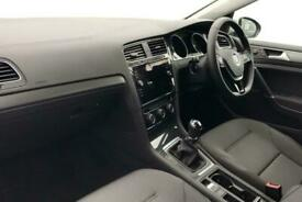 2019 Volkswagen Golf MK7 Facelift 1.5 TSI SE EVO 150PS Estate Estate Petrol Manu