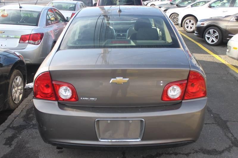 Image 5 Voiture Américaine d'occasion Chevrolet Malibu 2010