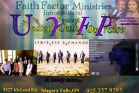 Youth United for Praise Concert