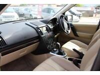 2011 N LAND ROVER FREELANDER 2.2 TD4 HSE 5D AUTO 150 BHP DIESEL