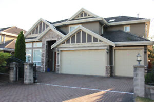 Richmond West- No.2/Blundell 5 Bed + 4.5 Bath House for Rent