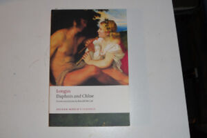 Longus, Daphnis and Chloe (translated by Ronald McCail)