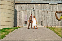 wedding shutterbug at your service!