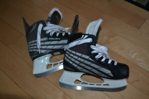 PATIN GLACE POINTURE 1 (32) BAUER