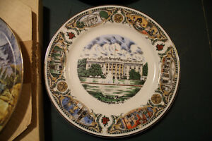 Plate collection various Cambridge Kitchener Area image 6