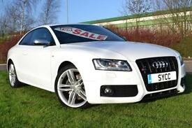 2011 Audi S5 V8 QUATTRO 3 door Coupe