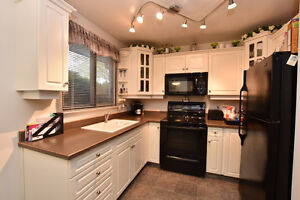 Open House in East Regina Saturday October 17th 2:30-4pm