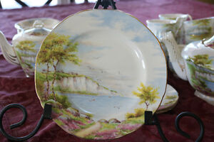 For Sale, Paragon 'Cliffs of Dover' China