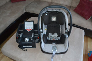 Coquille/Base Peg Perego