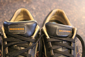 DOCKERS CASUEL SHOES SIZE 10.5. ALMOST NEW!! Gatineau Ottawa / Gatineau Area image 3