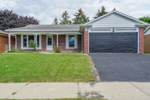 Stunning Ranch Style Bungalow FOR SALE in TORONTO *Just Listed!*
