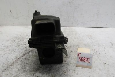 97 98 99 NISSAN MAXIMA 30L 6CYL AIR CLEANER AIR INTAKE ASSEMBLY OEM 16348