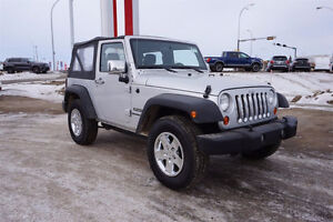 2011 Jeep Wrangler sport 4x4>>>NOBODY GETS TURNED DOWN<